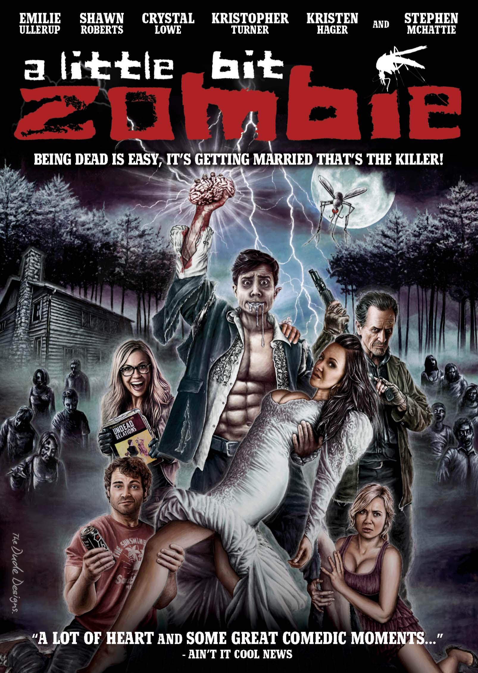 Ngày Hội Zombie - A Little ...