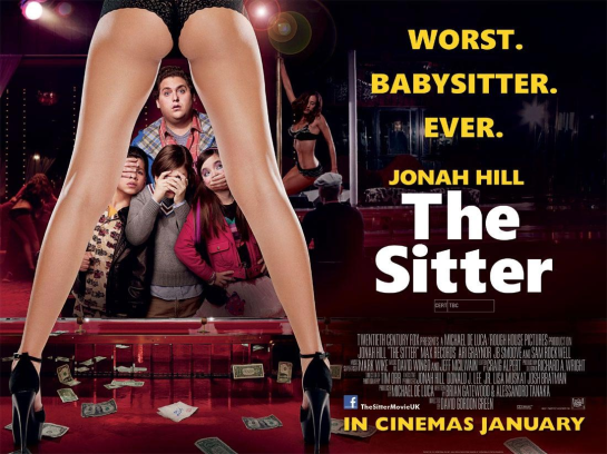 thesitter