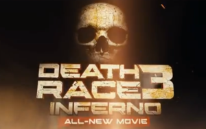 In case you confused it with the old Death Race 3