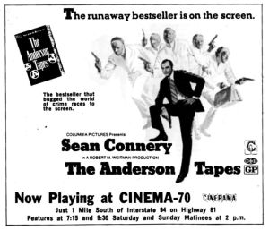 andersontapes