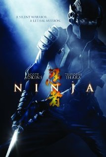 Ninja2009film