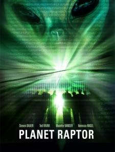Planet Raptor Image