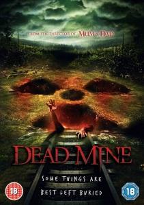 Dead-Mine-eOne-DVD