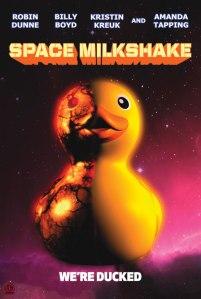Ducked! Ahahahahahahaha