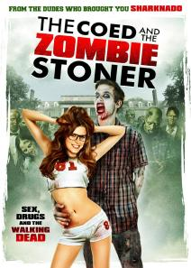 The Coed and the Zombie Stoner 2014