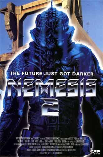 Nemesis_2_Poster