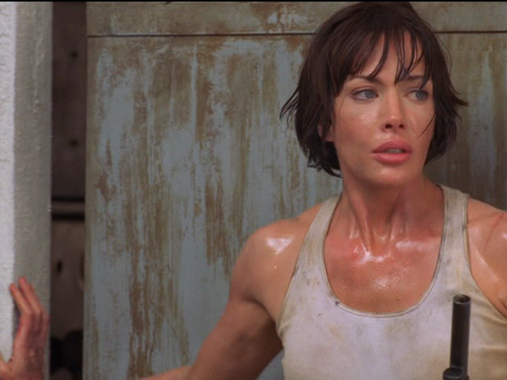 Hunter tylo full frontal nude scene 6