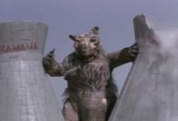 Class of Nuke 'Em High Part II: Subhumanoid Meltdown(1991)
