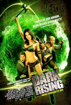 Dark Rising: Bring Your Battle-Axe(2007)