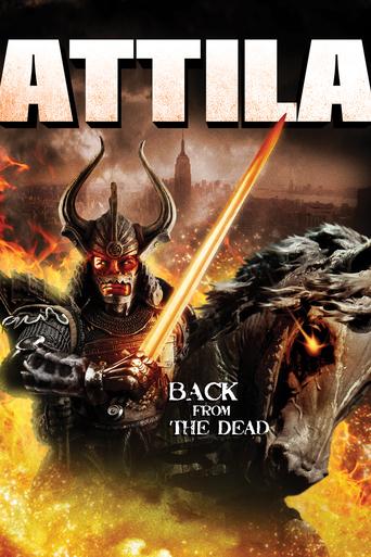 Attila and back