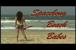 Spacebong Beach Babes(2010)