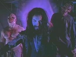 The Dead Hate The Living!(2000)
