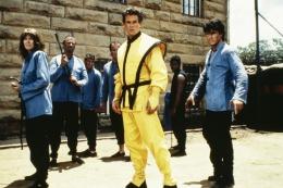 American Ninja 4: The Annihilation(1991)