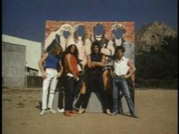 Hard Rock Zombies(1985)