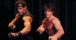 American Ninja 3: Blood Hunt(1989)