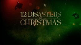 The 12 Disasters of Christmas(2012)