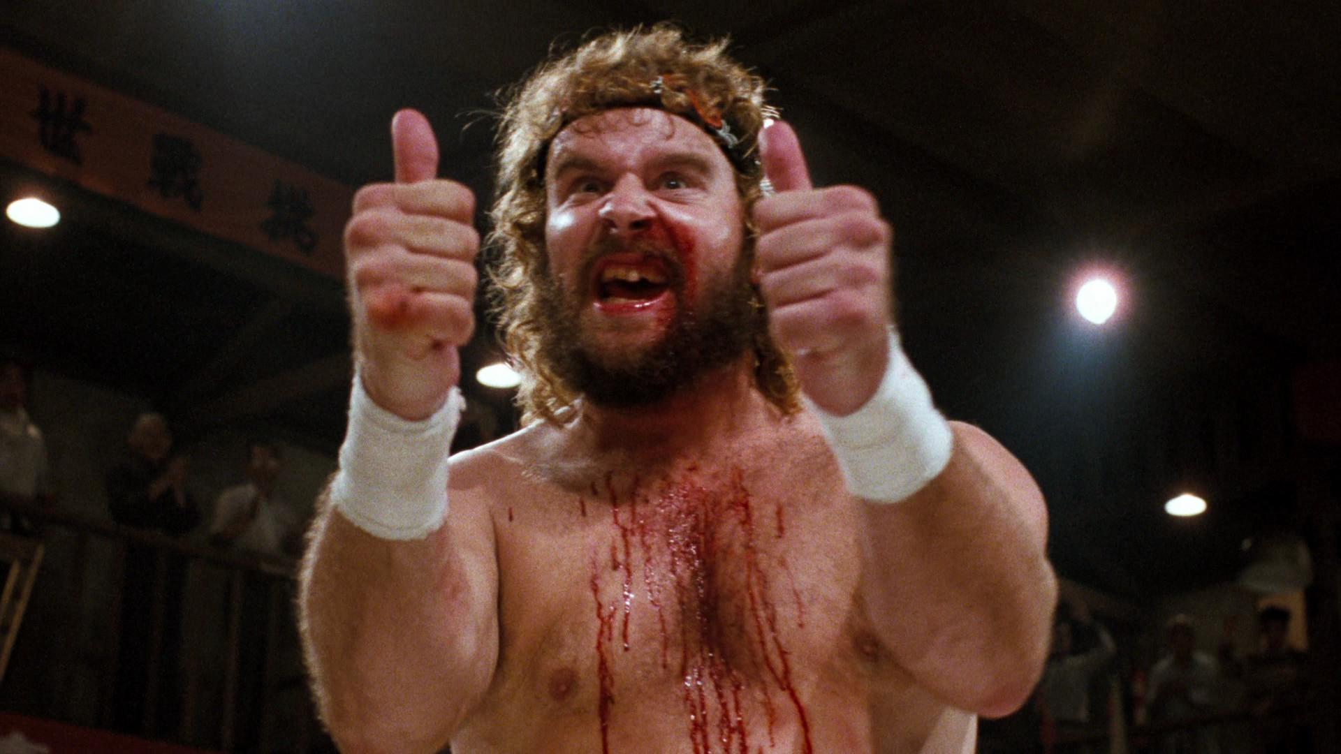 Bloodsport (1988)