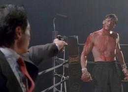 Kickboxer 2: The Road Back(1991)