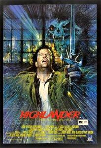 Highlander 01