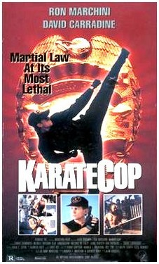 KarateCopCover