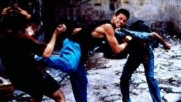 Kickboxer 3: The Art Of War(1992)