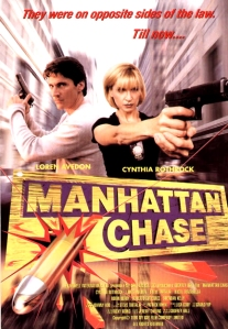 ManhattanChase