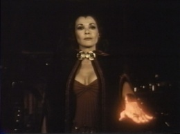 Youtube Film Club: Dr. Strange(1978)