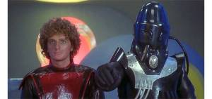 """Redneck robot bro fist!"""