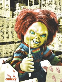 Fright-Rags' CHUCKY collection