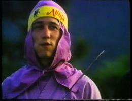 Ninja Of The Magnificence(1988)