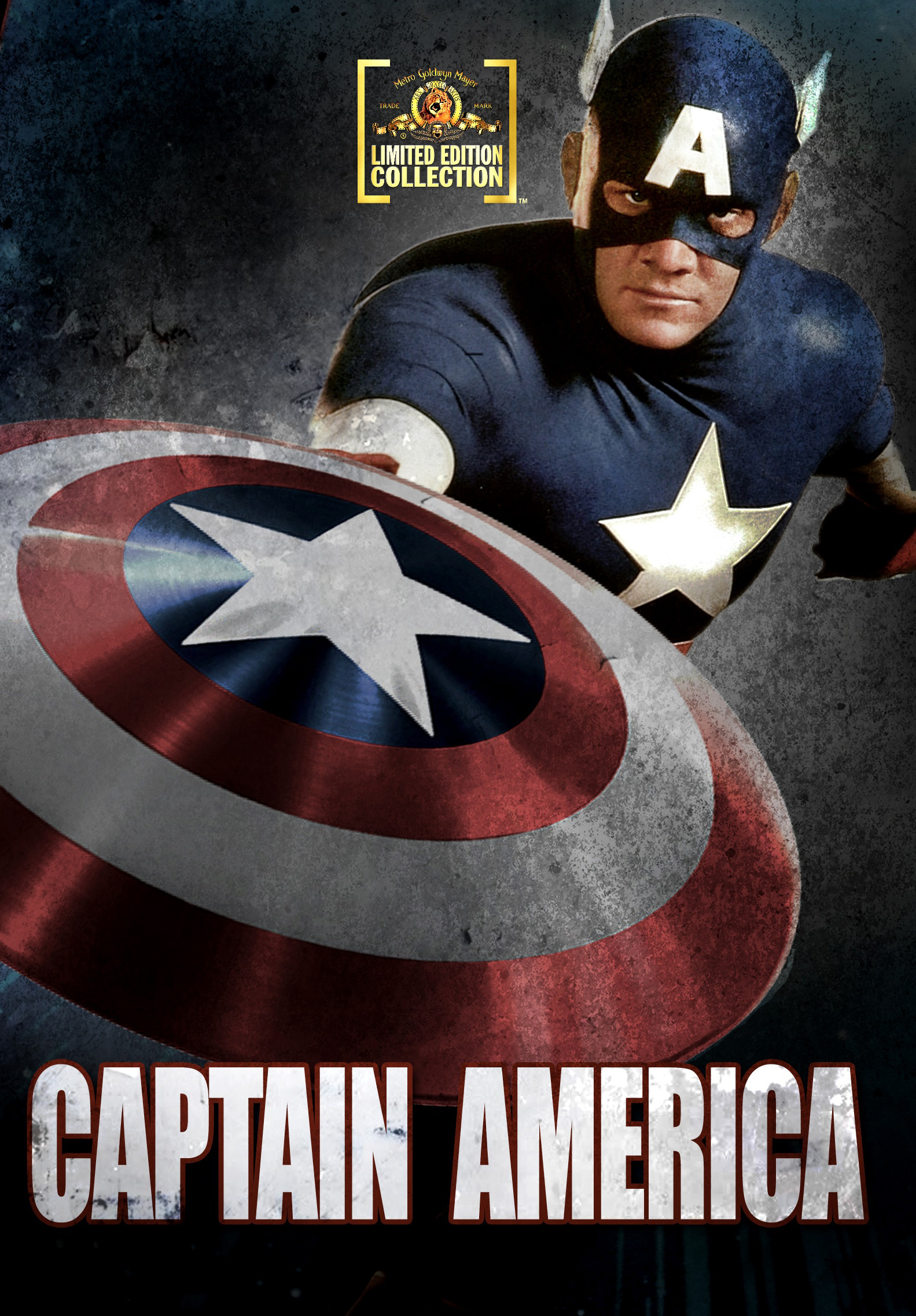Peta Jensen Captain America