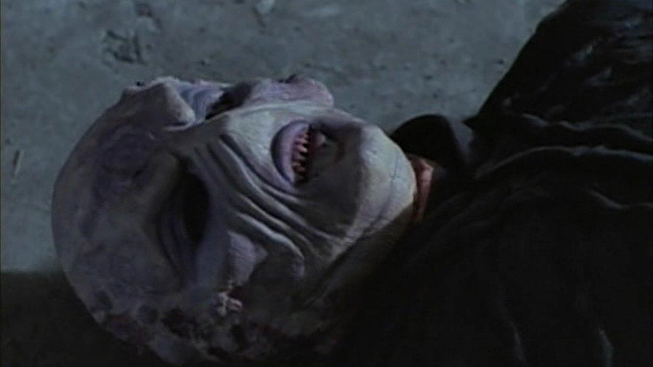 Endangered Species (2003) Movie