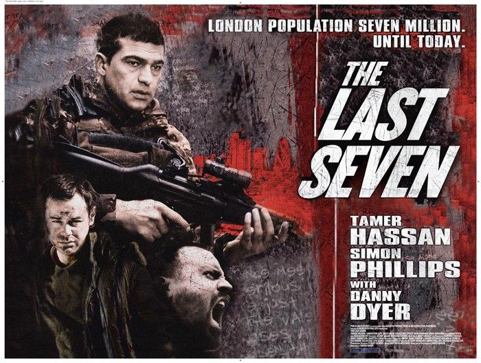 The Last Seven (2010) |