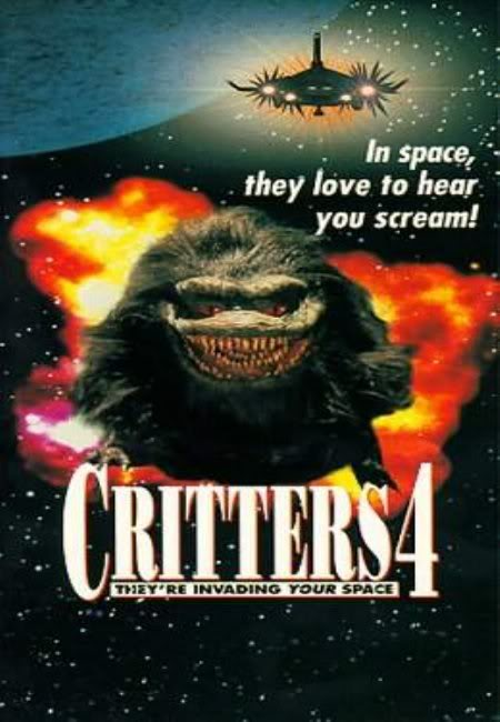 Image result for Critters 4