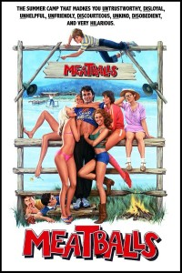 He-Wrote-Great-Summer-Camp-Comedy-Meatballs-1979