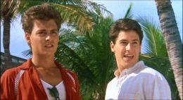 Endless Bummer: Private Resort(1985)