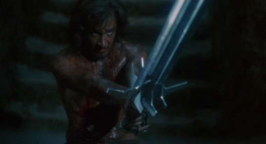 triple-blade-of-awesomeness-sword-sorcerer-1982-review