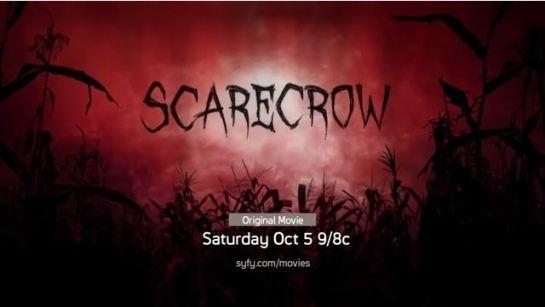 Scarecrow-2014-DVD