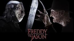 Freddy vs. Jason(2003)