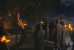 Witchcraft VIII: Salem's Ghost(1996)