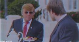 Donald Trump's The Art of the Deal: The Movie(2016)