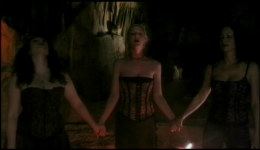 Witchcraft 13: Blood Of The Chosen(2008)