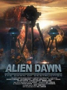 affiche-alien-dawn-2012-1