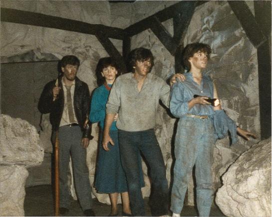 Mutilations-1986