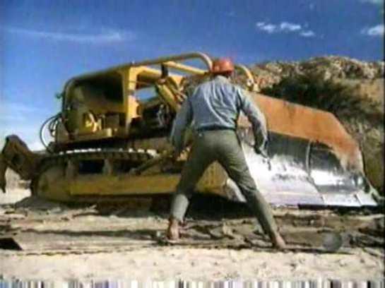 killdozer 1974 movie pic