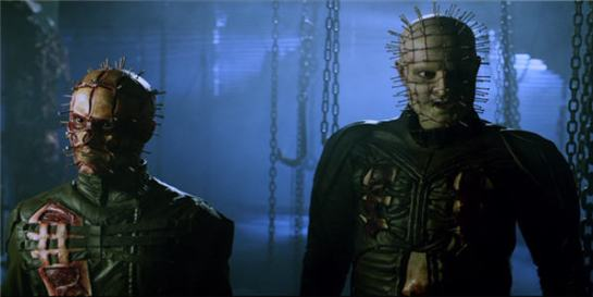 pinhead jr - take your son to work day
