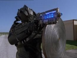 Showdown At Area 51(2007)