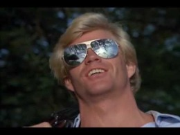 Andy Sidaris season! Hard Ticket To Hawaii(1987)