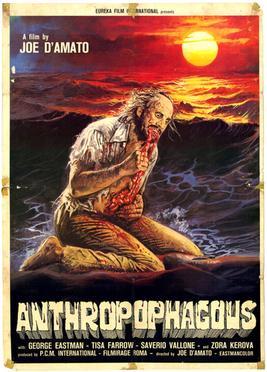 Anthropophagous-poster