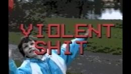 Violent Shit (1989)